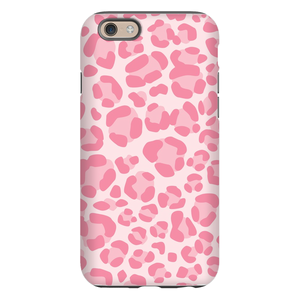 Leopard Pink Phone Case
