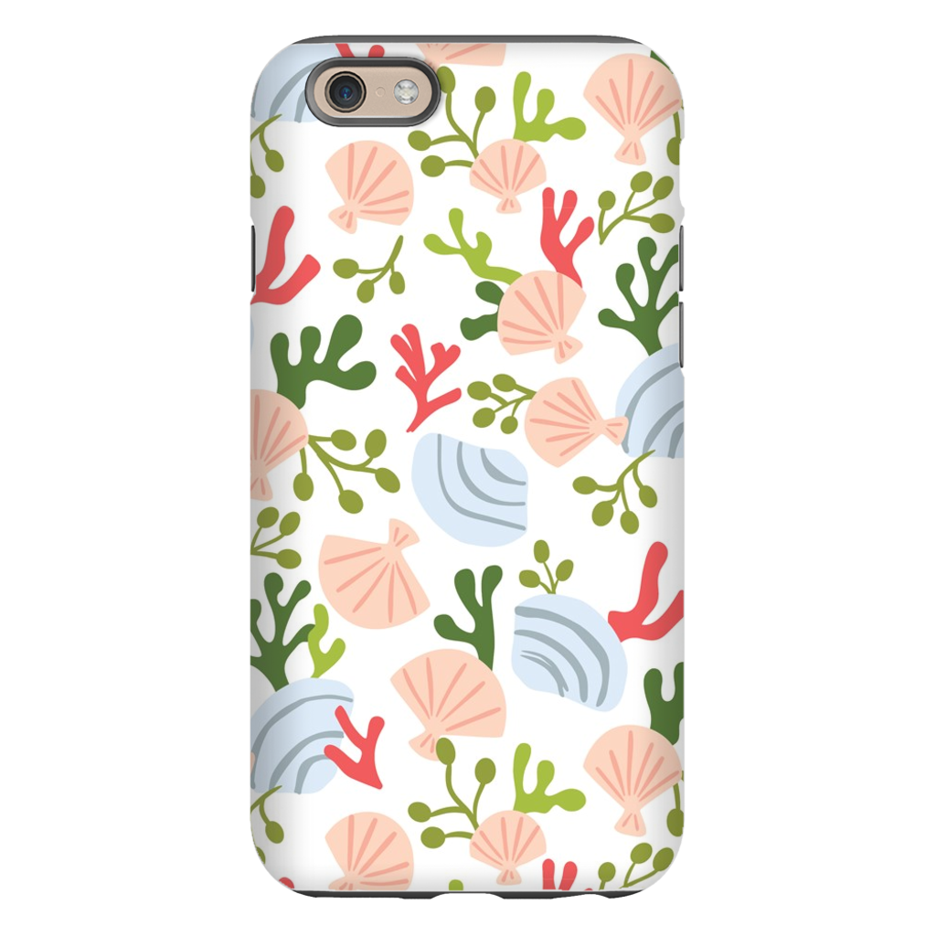Beachcomber Phone Case