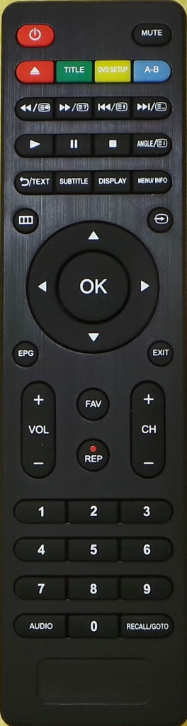AWA Remote Control 595691 - MHDV2245-03-DO MHDV224503DO LCD TV - Remote Control Warehouse