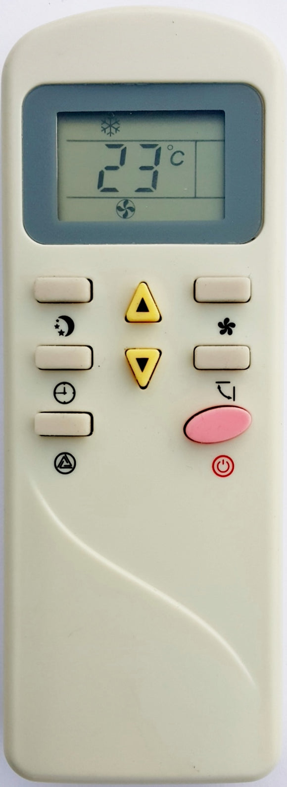 ORIGINAL JBS AIR CONDITIONER REMOTE CONTROL