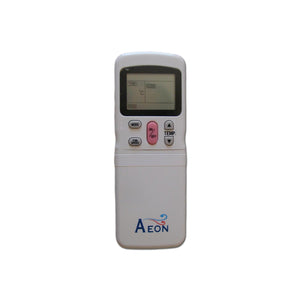 AEON Air Conditioner Remote Control - R11HG/E - Remote Control Warehouse