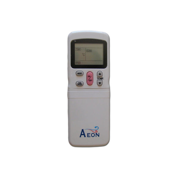 AEON Air Conditioner Remote Control - R11HG/E