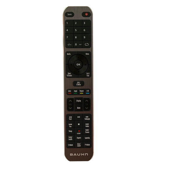 ORIGINAL BAUHN REMOTE CONTROL - ATV50-014 ATV50014 FULL HD LED LCD TV - Remote Control Warehouse