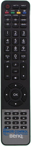 ORIGINAL BENQ REMOTE CONTROL RC-H110 RCH110 - E37/E42/E46 Series LED TV - Remote Control Warehouse