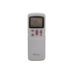 BGH Air Conditioner Remote Control R11HG/E - Remote Control Warehouse