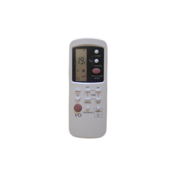 Remote Control GZ-1002B-E3 for Yonan Air Conditioner - Remote Control Warehouse