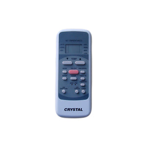 CRYSTAL Air Conditioner Remote Control - R51M/CE - Remote Control Warehouse