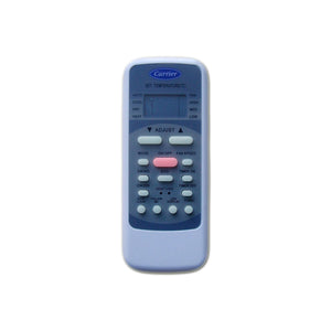 Carrier  Air Conditioner  Remote Control   R51I4/BGE - Remote Control Warehouse
