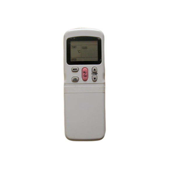 Cooline Air Conditioner  Remote Control R11HG/E - Remote Control Warehouse