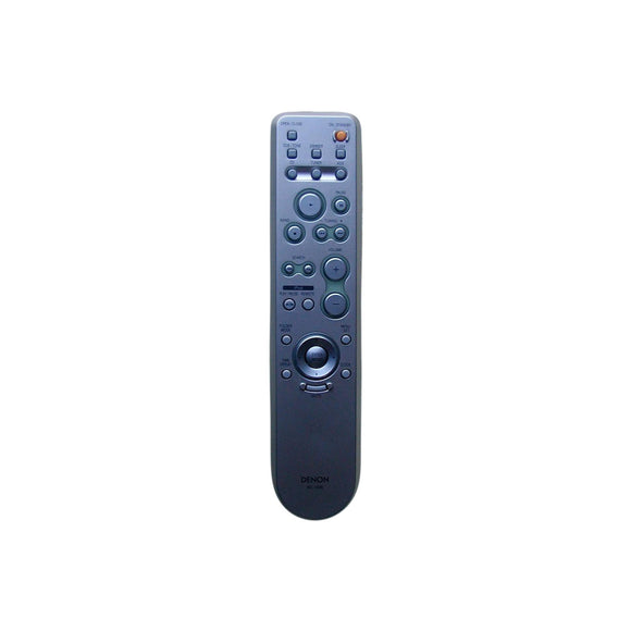 DENON Remote Control RC 1035 for AV RECEIVER