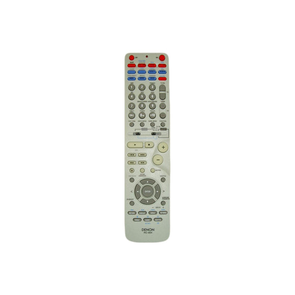 ORIGINAL DENON REMOTE CONTROL RC 994 - Remote Control Warehouse