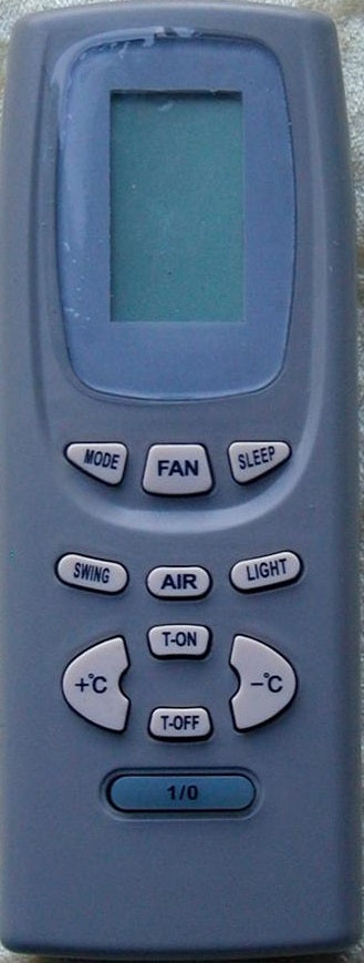 DERBY Air Conditioner Remote Controlc - KFR-26G/J11 - Remote Control Warehouse