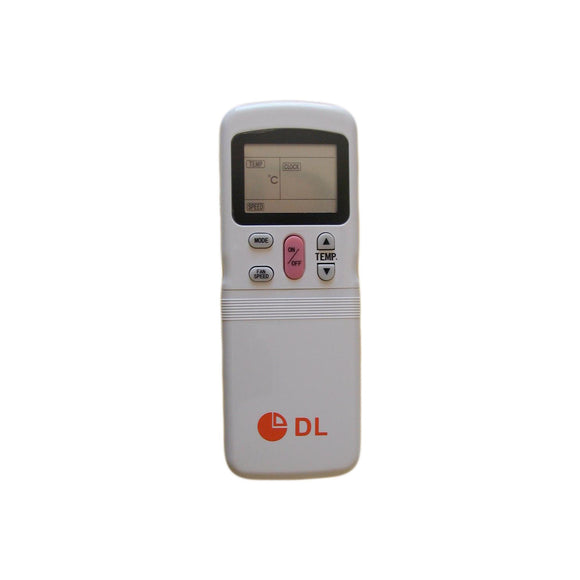 ORIGINAL DL AIR CONDITIONER REMOTE CONTROL  R11HG/E - Remote Control Warehouse