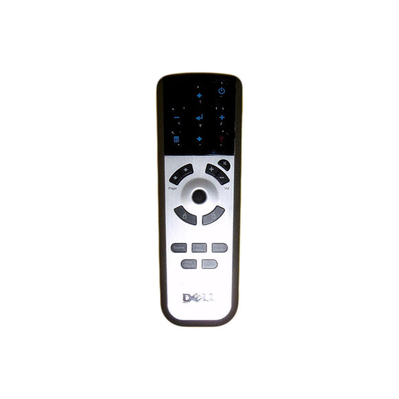 Dell Remote Control For Projector