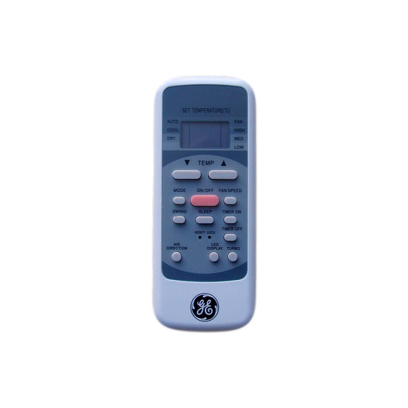 GE Remote Control R51M/CE For Air Conditioner - Remote Control Warehouse