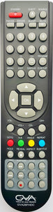 ORIGINAL GVA  REMOTE CONTROL - GVA26FHDC   TV - Remote Control Warehouse