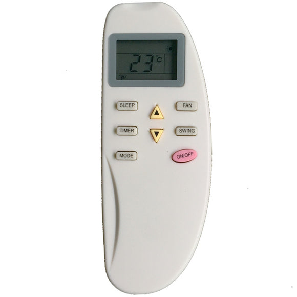ONIX AIR CONDITIONER REMOTE CONTROL - GYKQ-12E - Remote Control Warehouse