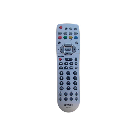 HITACHI Remote Control CLE-967 for Plasma /LCD TV - Remote Control Warehouse