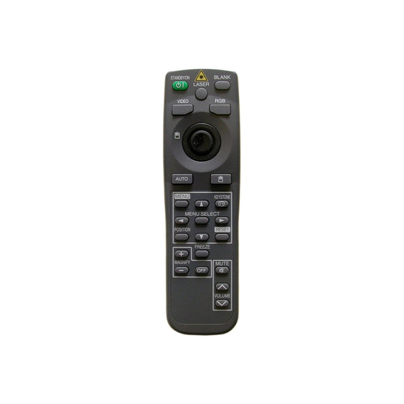 HITACHI Remote Control for Projector - Remote Control Warehouse