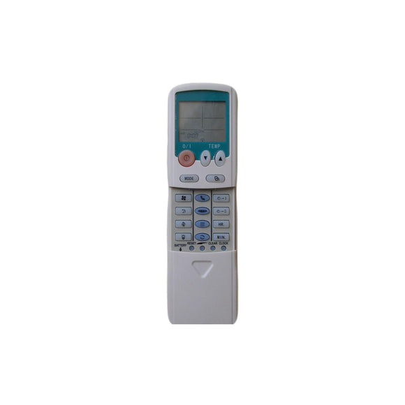 HUALING Air Conditioner Remote Control - HYPFCR-38W - Remote Control Warehouse