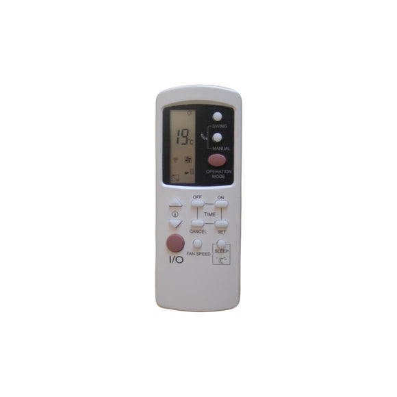 Hotpoint Air Conditioner Remote Control - GZ-1002B-E3 - Remote Control Warehouse