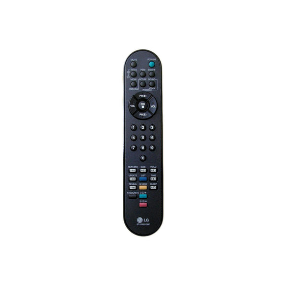 LG Remote Control - 6710V00138E - For TV - Remote Control Warehouse