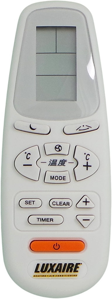 Remote Control SUBSTITUTE   ELECTRA  Air Conditioner Remote Control RC-5  PN:975-630-00 - Remote Control Warehouse