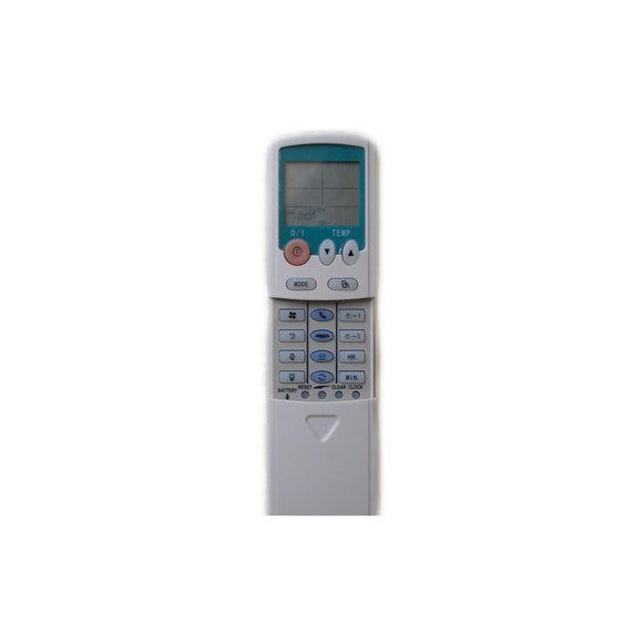 Remote Control Substitute MITSUBISHI Air Conditioner Remote Control KM04A - Remote Control Warehouse
