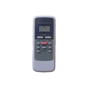 Midea Air Conditioner Remote Control - R51/E - Remote Control Warehouse