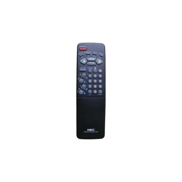 NEC Remote Control R30F For TV - Remote Control Warehouse