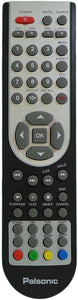 Original  Palsonic Remote Control - TFTV321HL TFTV4010FL  TFTV8155DT TFTV8170LED   TV - Remote Control Warehouse