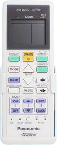 ORIGINAL PANASONIC AIR CONDITIONER REMOTE CONTROL CWA75C4406  A75C4406 - Remote Control Warehouse