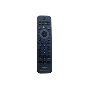 PHILIPS Remote Control - Blu-Ray BDP3200/93 BDP3100 BDP3000/93 - Remote Control Warehouse