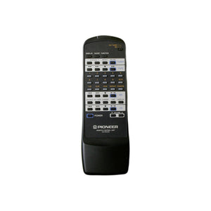 PIONEER Remote CU- SX123 Brand New For ADUIO System - Remote Control Warehouse