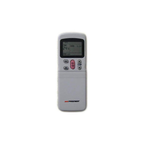 PREMIER Air Conditioner Remote Control - R11CG/E