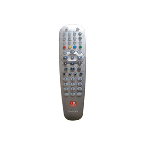 Philips Remote Control RC19046008/01 For DVD RECORDEER