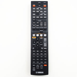REPLACEMENT YAMAHA REMOTE CONTROL SUBSTITUTE RAV495 - RX-V500D RXV500D AV RECEIVER