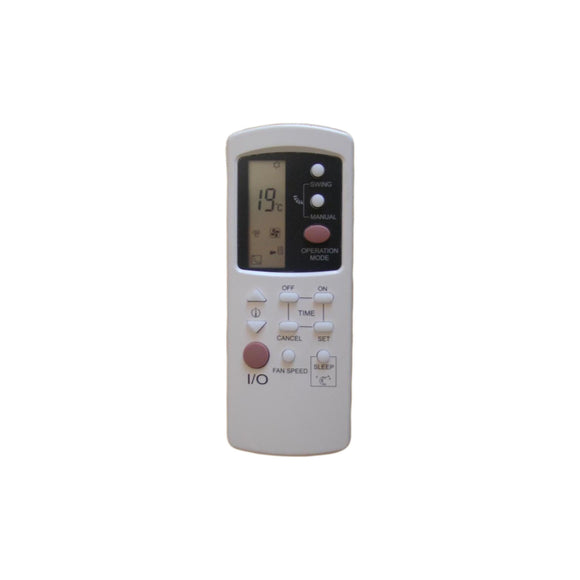 mistral Air Conditioner Remote Control - GZ-1002B-E3 - Remote Control Warehouse