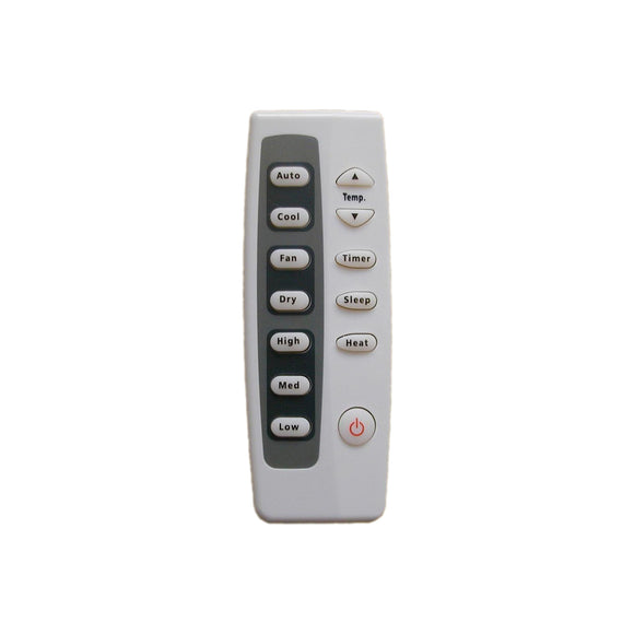 Remote Control HYK-23 For Air Conditioner - Remote Control Warehouse