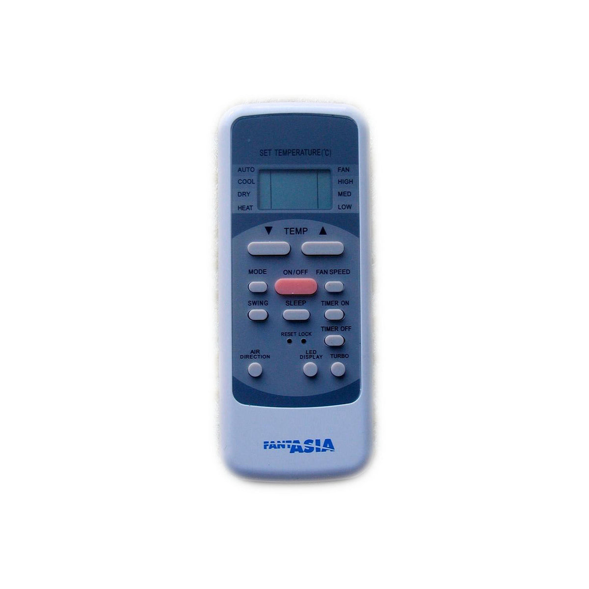 Replacement Heller Air Conditioner Remote Control R51m E