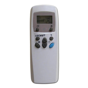 Remote Control YKR-003 For SEALION Air Conditioner ASW-H09A4/EV2 ASW-H12A4/EV2 - Remote Control Warehouse