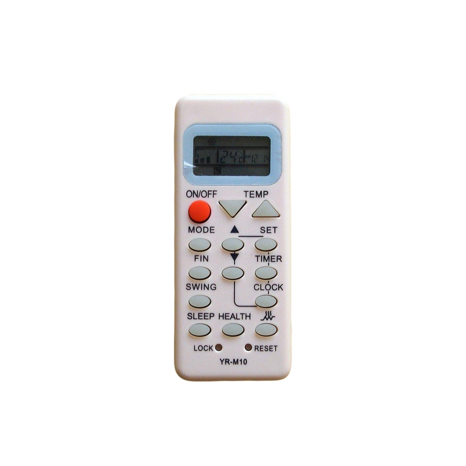 Remote Control Yr M10 For Haier Air Conditioner Remote