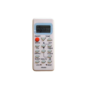 Remote Control YR-M10 For Haier Air Conditioner - Remote Control Warehouse