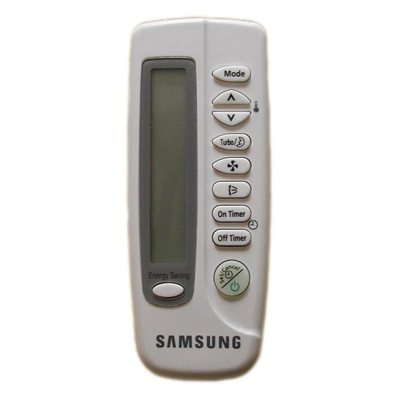 Original SAMSUNG Air Conditioner Remote Control  ARH-466 DB93-05083C  DB9308808A - Remote Control Warehouse