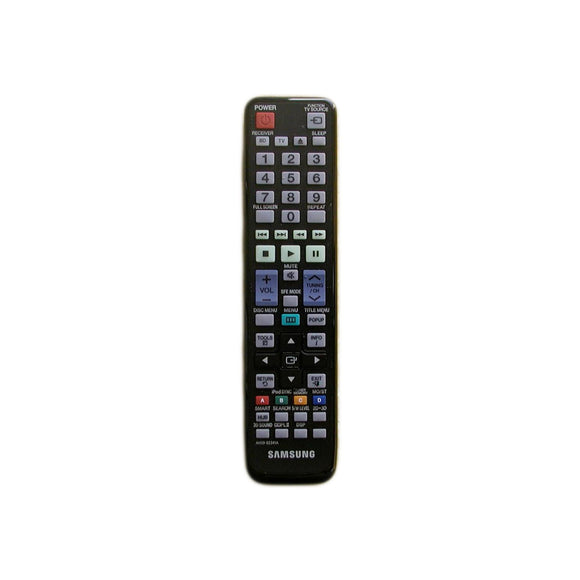 SAMSUNG Remote AH59-02341A For 3D Blu-ray HOME THEATER / TV - Remote Control Warehouse