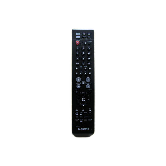 SAMSUNG Remote Control AH59-01907R For DVD HOME THEATER - Remote Control Warehouse
