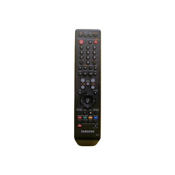 SAMSUNG Remote Control AK59-00062D for DVD /HDD RECORDER - Remote Control Warehouse