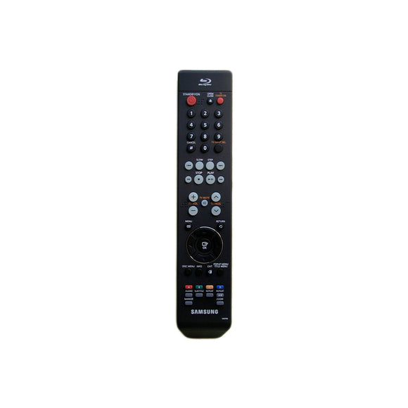 SAMSUNG Remote Control AK59-00070B For Blu-Ray DVD - Remote Control Warehouse