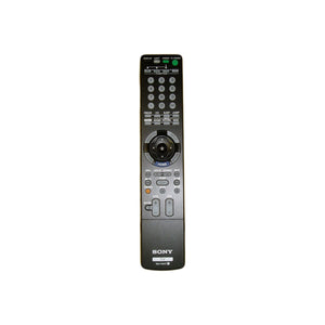 SONY Remote Control - RM-YD017 -For LCD TV - Remote Control Warehouse