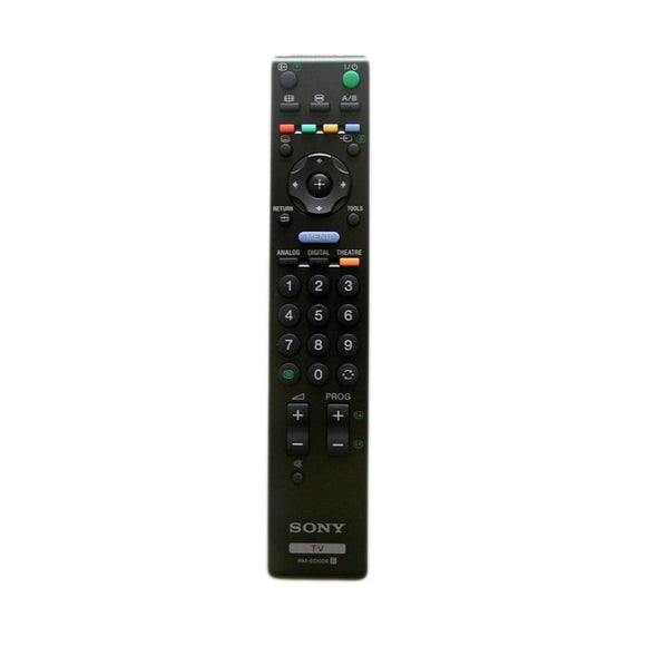 SONY Remote Control RM-ED009 For LCD TV
